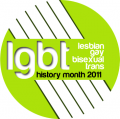 LGBT History Month 2011 logo.png